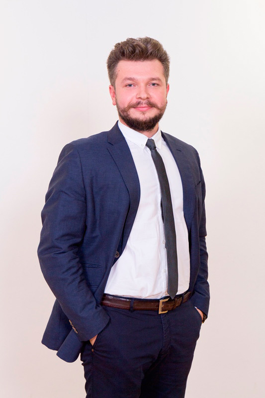 Директор отделения аутсорсинга и сервисов в компании IBS Дмитрий Кукушкин